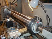 Machining & Roll Fabrication